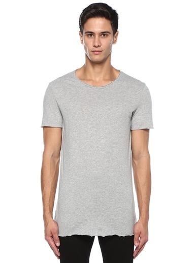 Junk De Luxe Tişört Gri